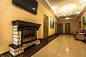 Риони - холл отеля
