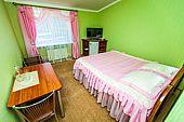 Стандартный номер - гостиница Риони