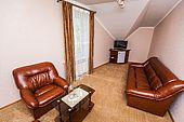 Номер люкс - гостиница Риони в Муроме