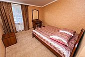 Номер полу-люкс- гостиница в Муроме - Риони