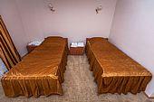 Двухместный номер - Муром, гостиница Риони